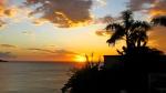 The fabulous sunset